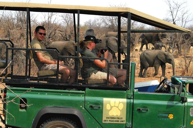 Conservation Awareness Tour