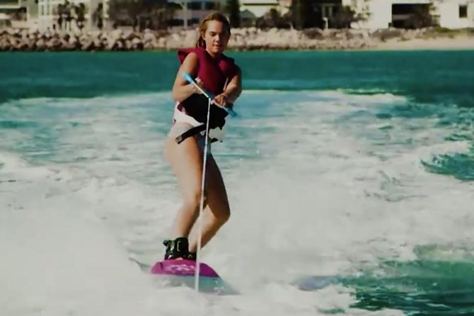 Geraldton Wakeboarding Skiing Skurfing or Kneeboarding