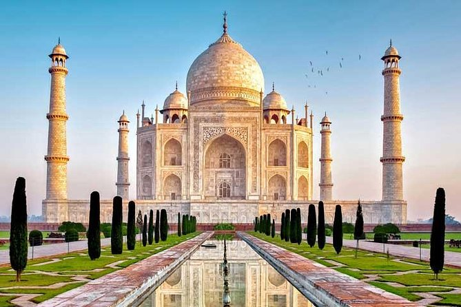 Golden Triangle Tour 3 Days / 2 Nights (Delhi - Agra - Jaipur)