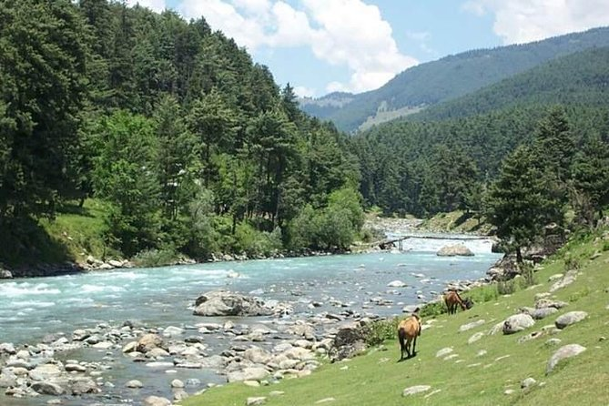 Private 06 Nights tour of Paradise of Earth Kashmir