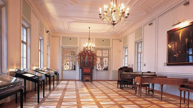 Tanzmeistersaal-Mozart's Residence