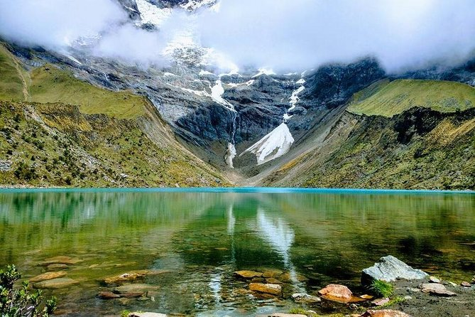 Full Day Private Tour to Humantay Lake from Cusco
