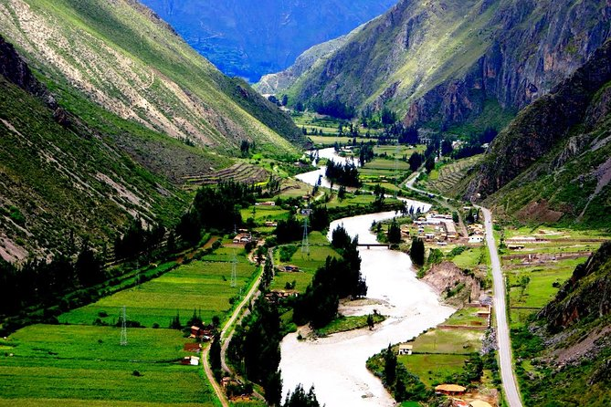 Small Group - Full Day Sacred Valley tour in Cusco
