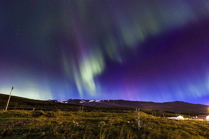 Full-Day Golden Circle and Northern Lights Tour