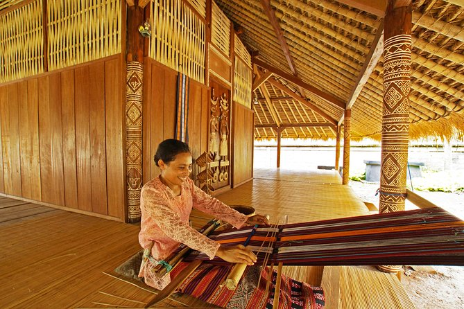 See Indonesia in One Afternoon in Bali