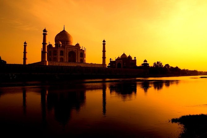 Private Tour: Overnight Agra Tour from Jaipur photo 7