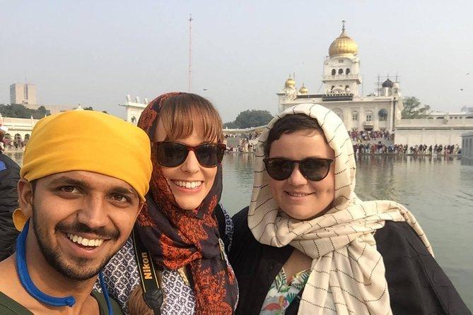 Private Delhi Tour