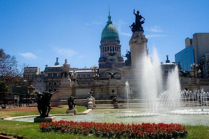 City Tour de Buenos Aires