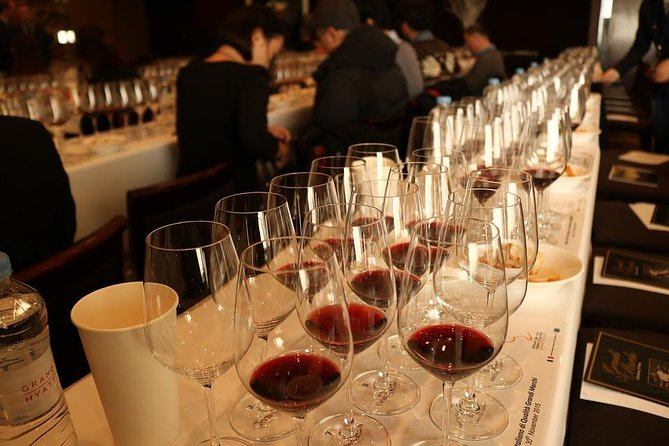 Valparaiso - Valparaiso Viña del Mar and visit to two wineries