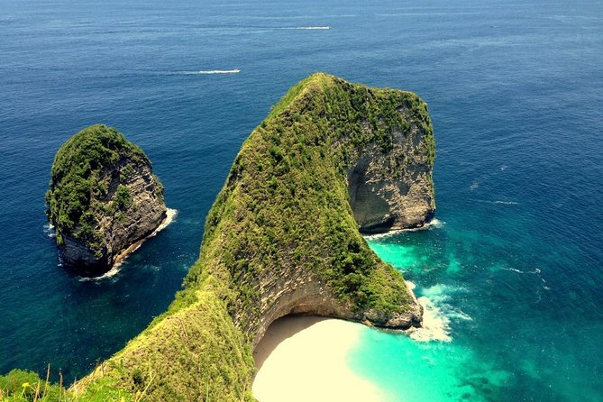 Private Tour in Bali: Exotic Beach Tour of Nusa Penida Island