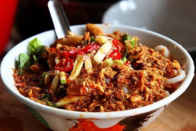 Penang Heritage Food Trail - 2 Days Excursion