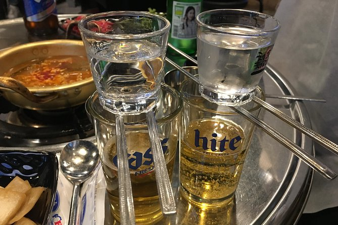 3-Hour Small Group Korean Pub Crawl + Food Tasting in Hongdae photo 1