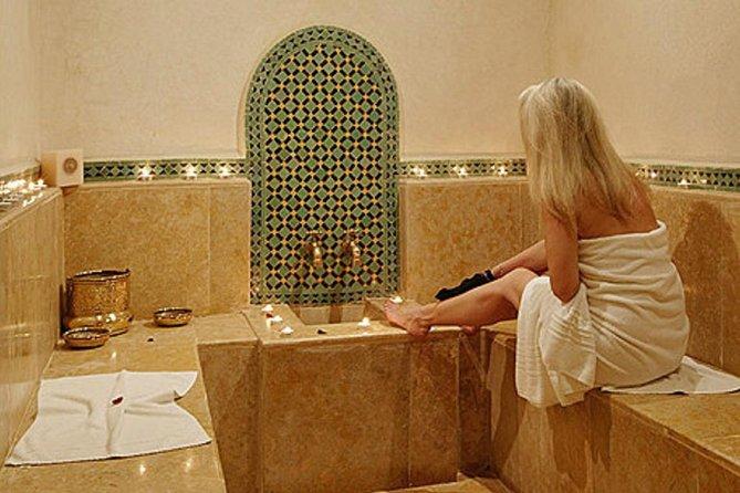 Hammam & Massage in Medina'Riad