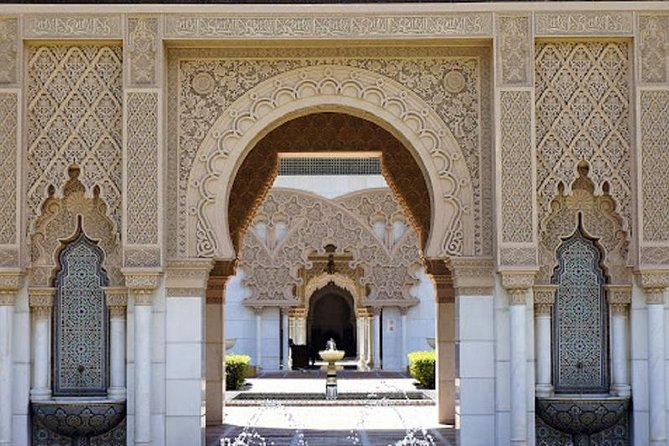 Full Immersion in Marrakech Day Tour with Lunch