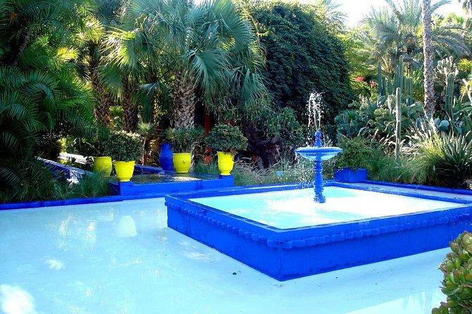 Marrakech Gardens & Ramparts