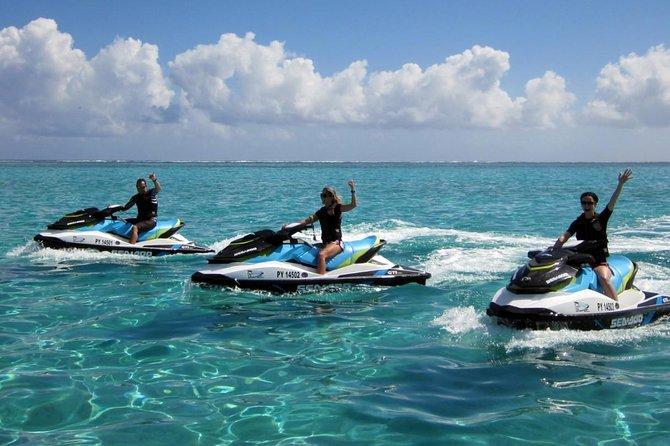 Jet Ski Rental With Transfer