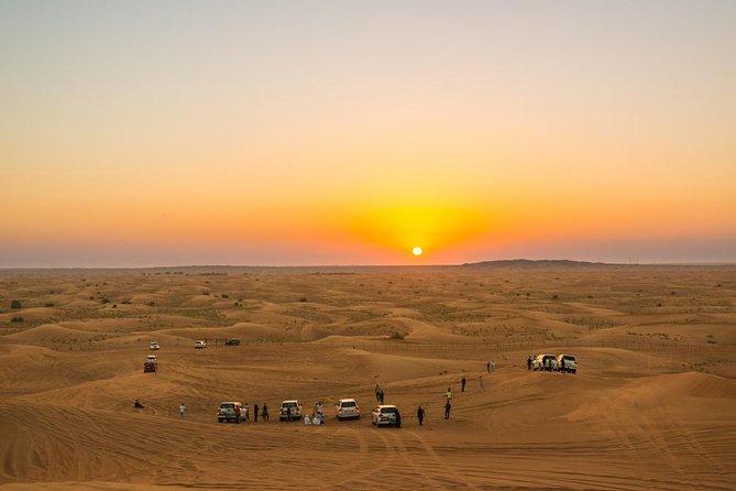Sundowner Evening Safari