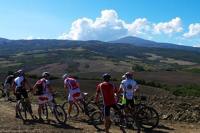 The knights who freed Val d Orcia from Ghino di Tacco robberies (VIP)