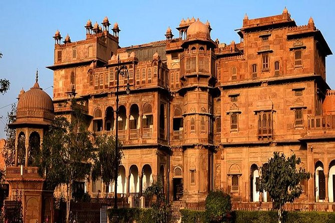 Fascinating Bikaner - a Private Tour