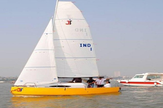 Private Sailing in Mumbai Harbor during Weekends