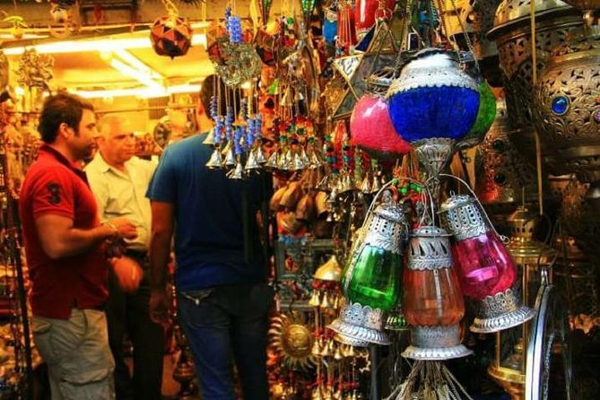 A Walking Tour Through Delhi's Colorful Bhogal Bazaar photo 1