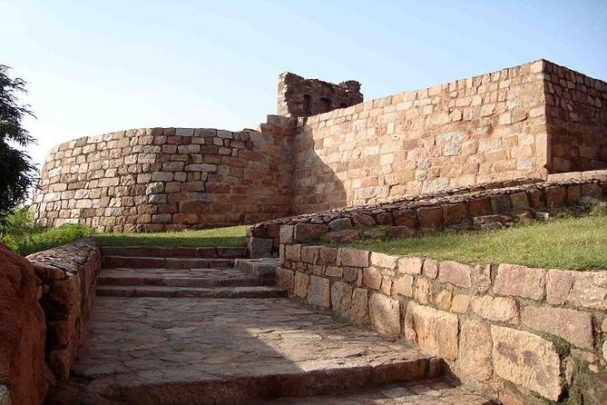 The Cruel Tughlaq Dynasty - A Private Historical Walk