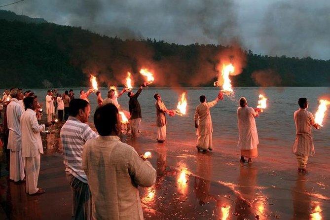 Ganga Aarti - Rishikesh