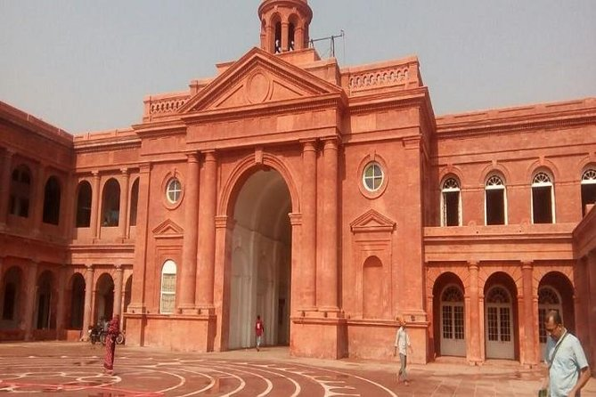 Partition Museum in Amritsar