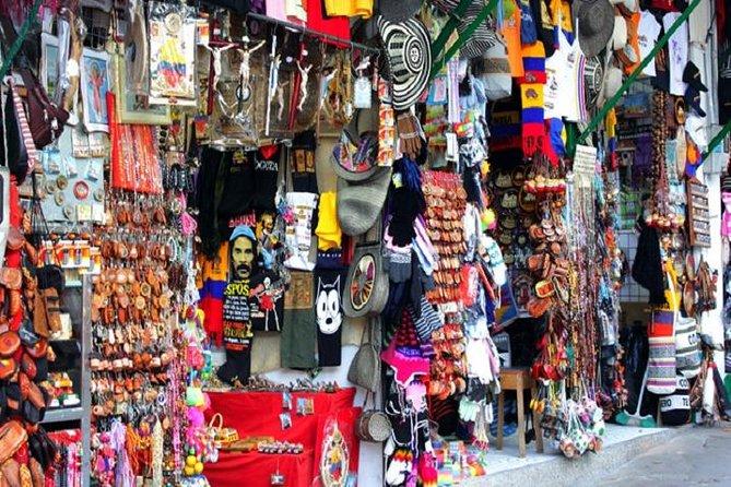 Cochin's Broadway Bazaar - A Walking Tour