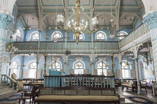 Jewish Heritage In Mumbai - A Private Cultural Tour