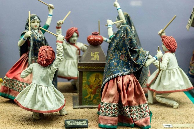 Private Day Tour of Delhi's Unusual Museums with Lunch