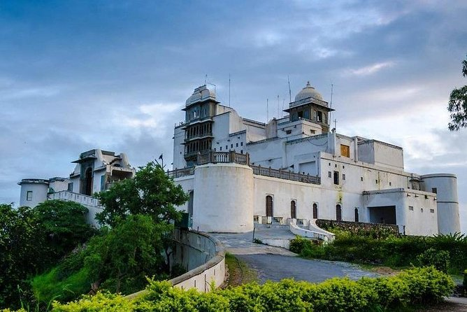 Monsoon Palace Fort Visit