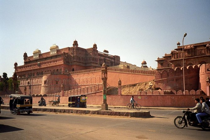 Guided Sightseeing In Bikaner photo 1