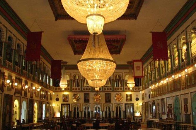Crystal Gallery & Lake Pichola - Udaipur