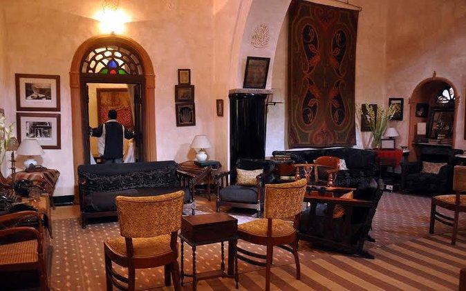Curated Dining At Kotwara House
