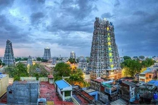 Heritage Walking Tour of Madurai with Private Transfer photo 3