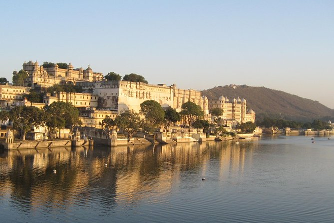02 Night exclusive boat ride at Udaipur From Jodhpur & private transfers