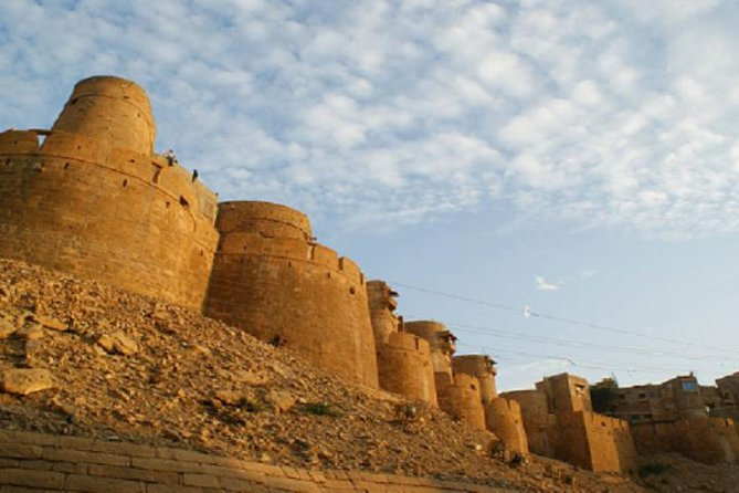 A Two Night Excursion To Jaisalmer From Jodhpur By Private Transfer