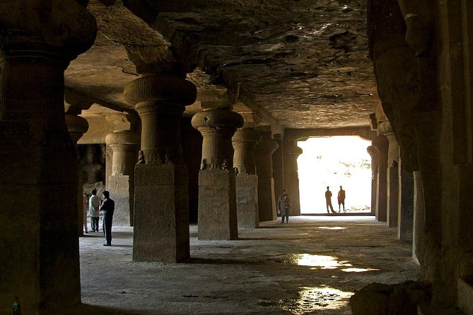 A Heritage Excursion to the UNESCO Listed Elephanta Caves photo 3