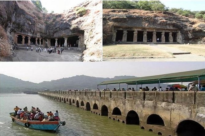 A Heritage Excursion to the UNESCO Listed Elephanta Caves photo 1