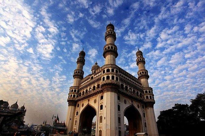Historic Hyderabad - a Heritage Walk