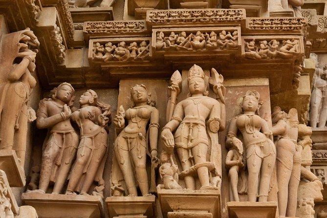Khajuraho - Eastern Temple