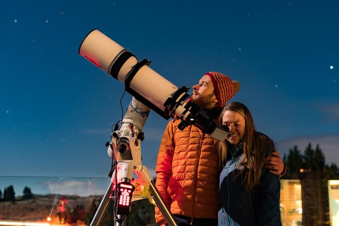 Tekapo Star Gazing Tour