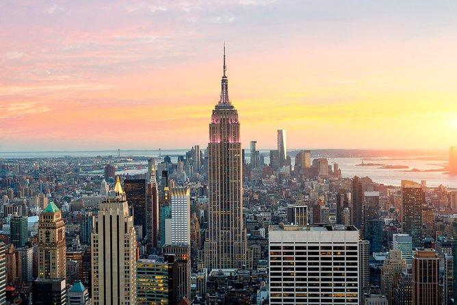 New York City Shop, Hop and Top Experience including Woodbury Common and Observatory