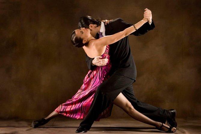 Show de tango, jantar e aulas de dança em Buenos Aires