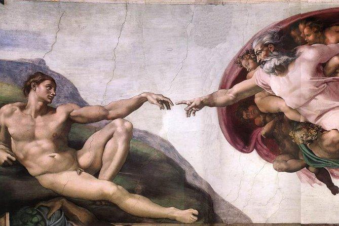 Acesso Evite as Filas aos Museus do Vaticano e Capela Sistina