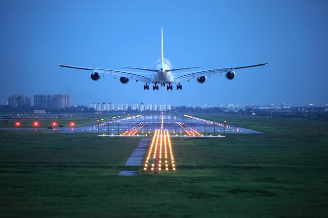 Shared Arrival Transfer: Fiumicino Airport to Rome Hotels