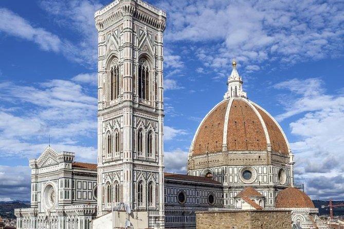 Florence Walk & Talk - On the Medici's Footsteps