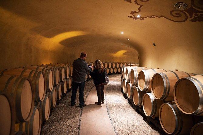 Supertuscan Wine Tour - Masterclass by a Wine Expert