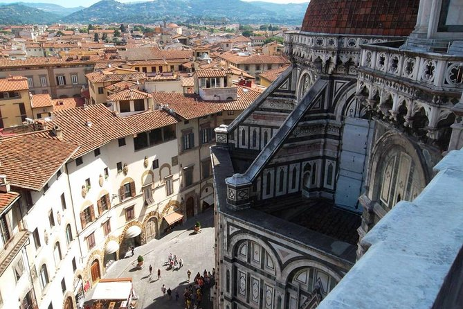 Skip the line: Duomo Skywalk - Florence Heaven